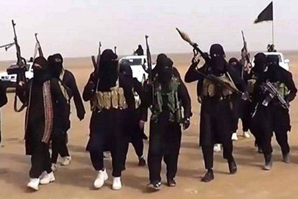 ISIS Raping Women, Fighting No Holy War: Majeed Tells NIA