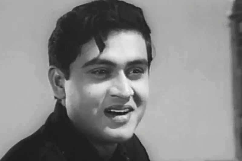 joy mukherjee bengali actor
